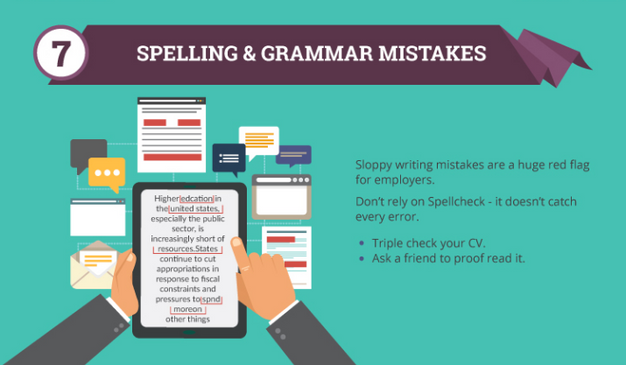 9 common resume mistakes and how to avoid them bbb western