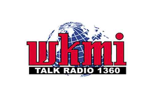 1360 Talk Radio WKMI-AM