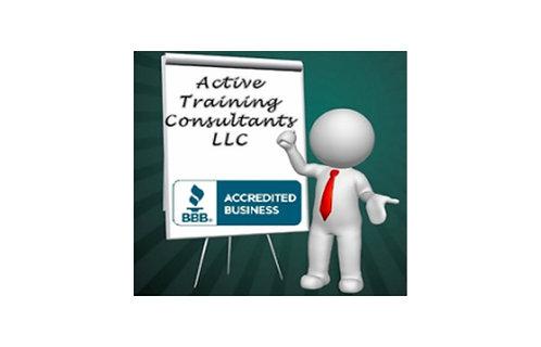Active Training Consultants (Safety & OSHA Training Courses)