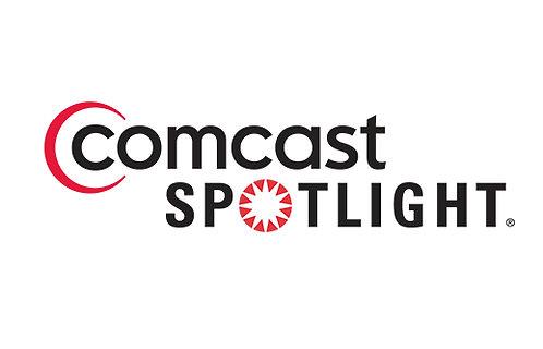 Comcast Spotlight Ads