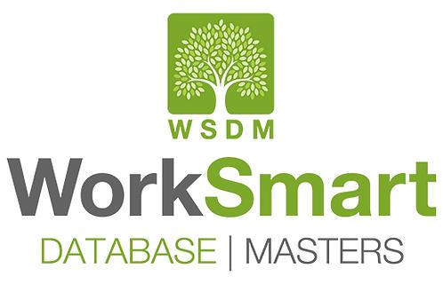 WorkSmart Database Masters (Database Building Services)