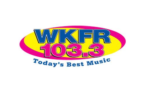 103.3 WKFR-FM