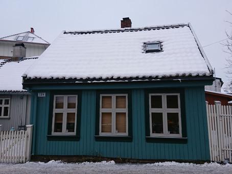 Domy wielopokoleniowe