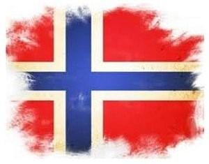 17 Maja – Urodziny Norwegii!