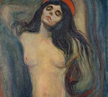 Dagny Juel Przybyszewska – Norweżka, która pokochała polskiego poetę