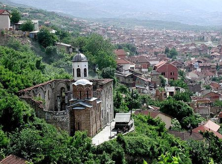 Moja Serbia