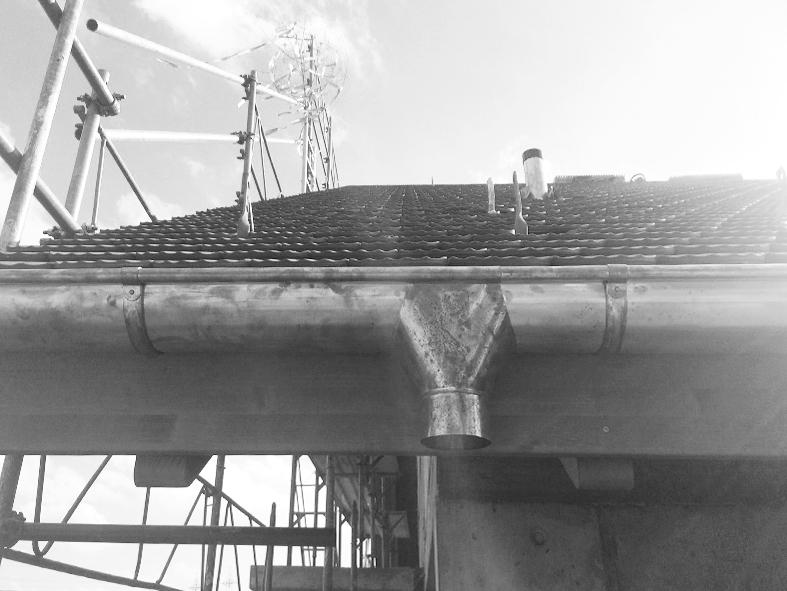 Bauleitung Spengler
