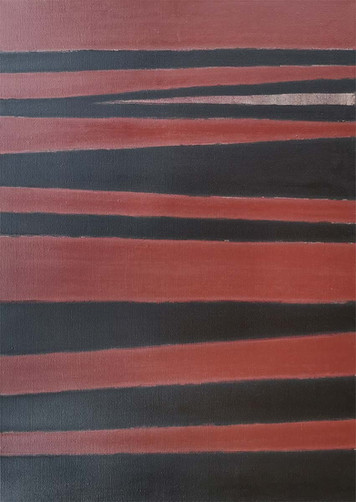 Color Stripes IV
