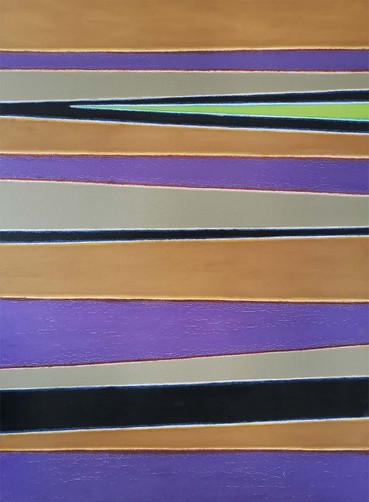 Color Stripes VI