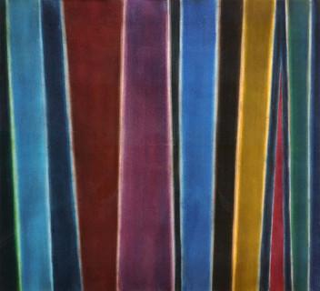 Color Stripes III