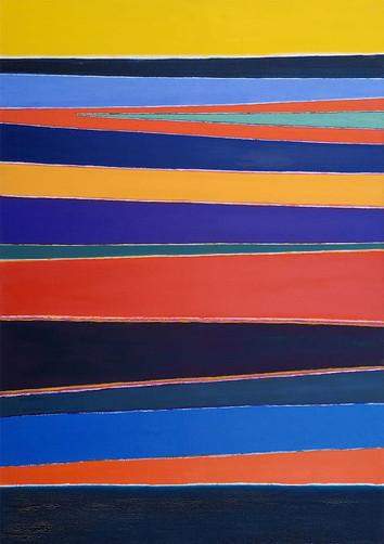 Color Stripes VII