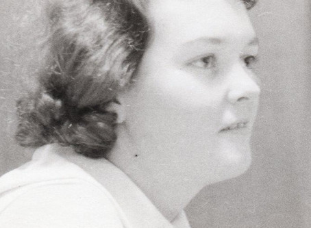 Suicide - Lessons from my Mother