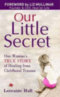"Lorraine Hall ""Our Little Secret"""