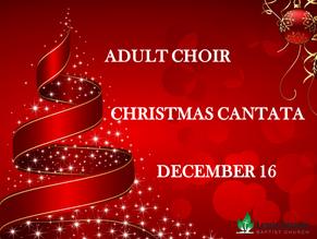 Church Christmas Program