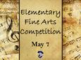 Fine Arts for grades 4th - 6th