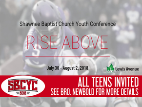 SBC Youth Conference