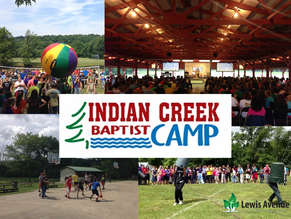 Teen Camp   June 18 - 22