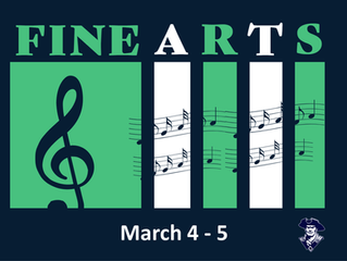 High School Fine Arts Competition