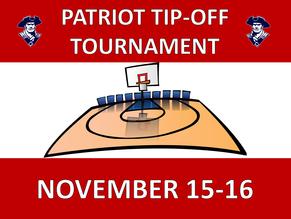School Basketball Tournament