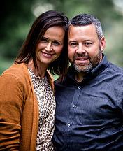 2020-Pastor-Steve-Angie-Couple Head Mug