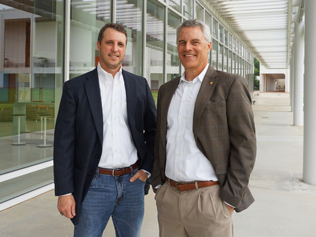 Bronson & Associates Welcomes New Partner from Leading S.C. University, Changes Name to Reflect