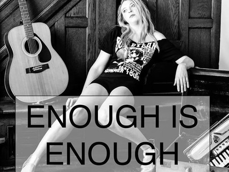 """Following the Tragic Parkland Shooting, Singer Releases Powerful Single Titled """"Enough is Enough"""""""