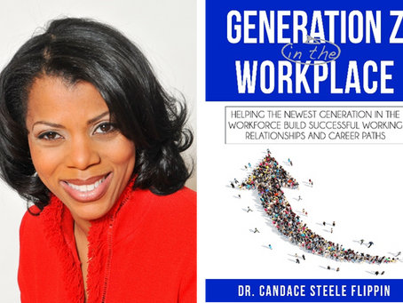 Generation Z in the Workplace: New Book Offers a Practical Guide for Managing a New Era of Young Wor