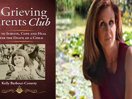 Grieving Mom Releases Inspirational New Book After Teen Daughter Killed In Car Wreck