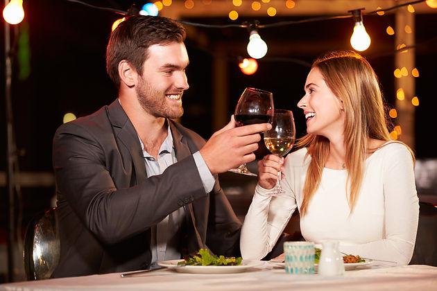 For fed til online dating
