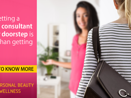 New, Innovative App Lets Users Book Home Appointments With Leading Beauty & Wellness Experts