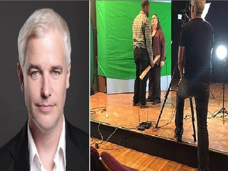 Award-Winning Hollywood Actor to Open Top-Notch Acting Studio in Denver