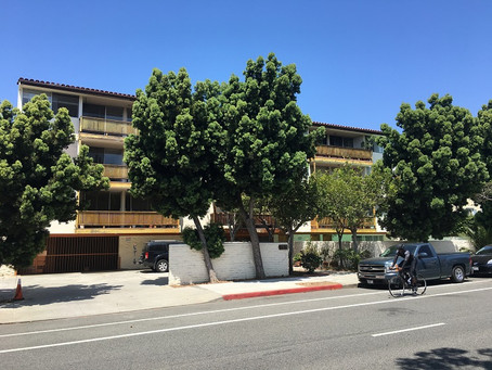 Local Investor Purchases 50-Year-Old Apartment Building For Nearly $24 Million