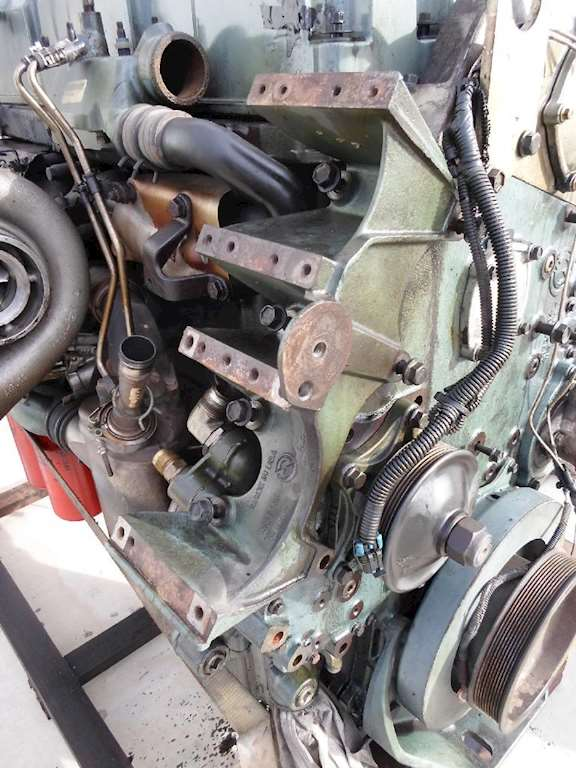 Engine-Mounts-Detroit-60-SERIES-12