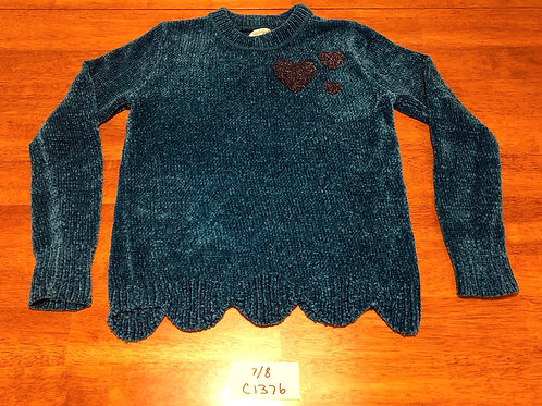 Youth Chenille sweater