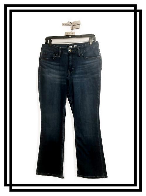 Women's Jeans ( petite ) - Lee