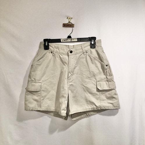Women's cargo style Shorts