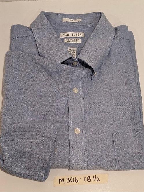 "Men's Shirt - 18 1/2"" neck"