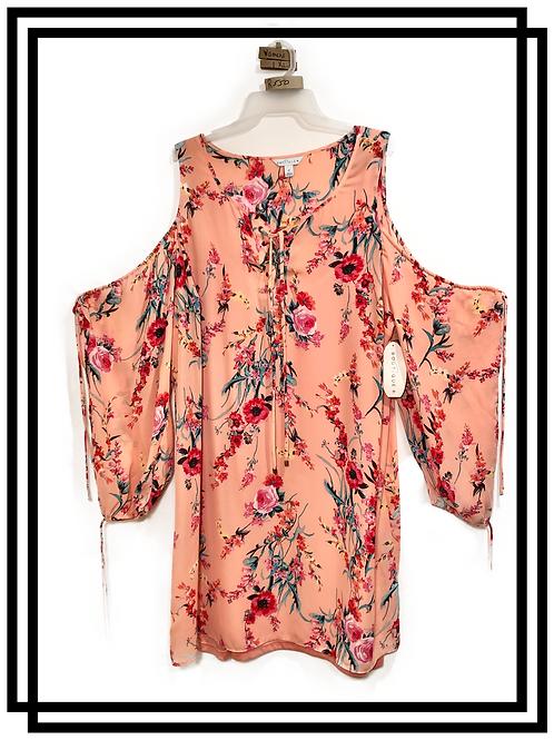 Women's Dress (open shoulder)
