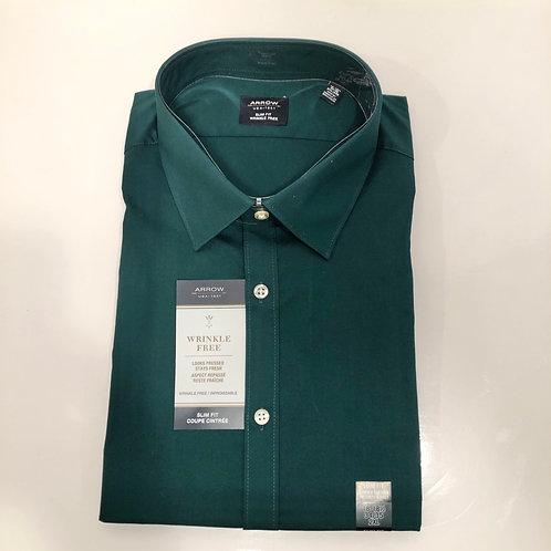 Men's Shirt - Arrow Slim Fit, 18; 34/35