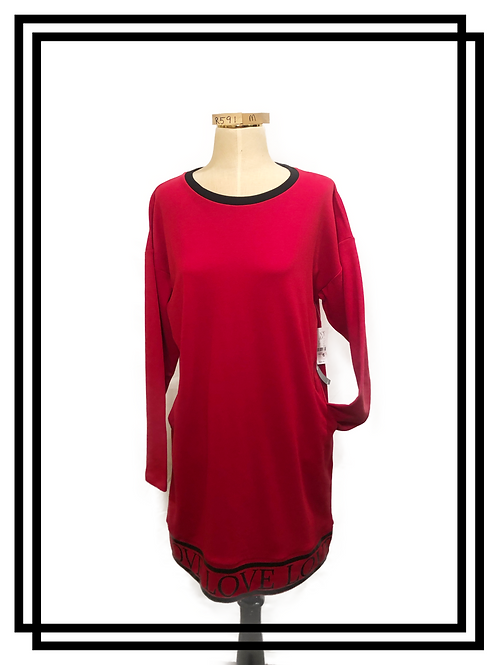 Women's Tunic Sweater Dress - New York & Co.
