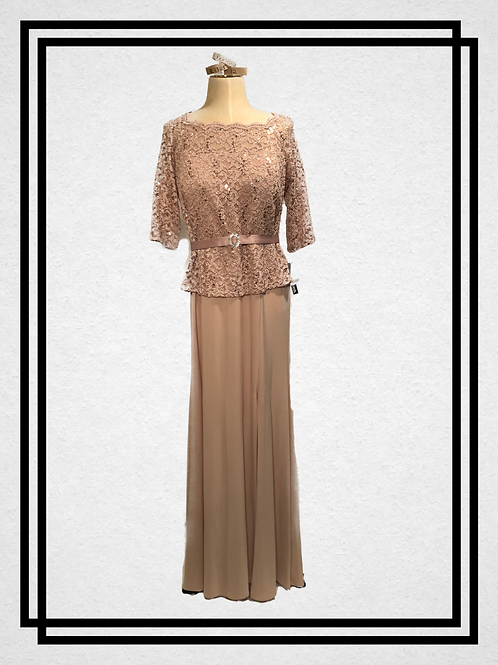Women's Gown (petite)
