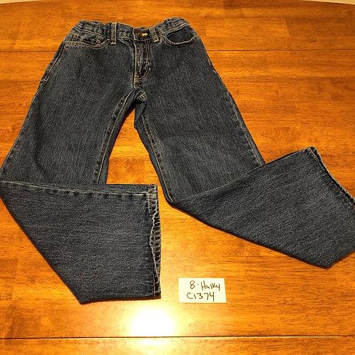 Youth jeans {husky)