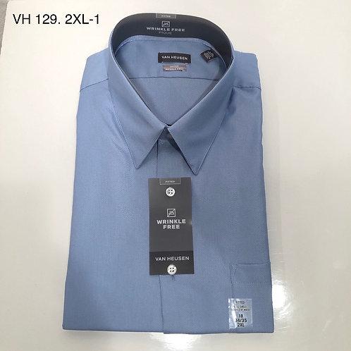 Men's Shirt - VanHeusen 18; 34/35
