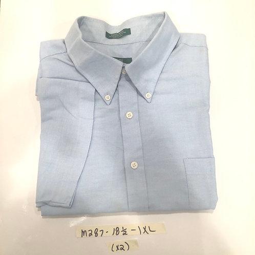 "Men's Shirt 18 1/2 "" neck"