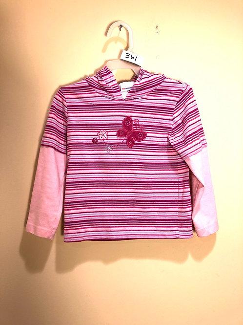 Children's pullover