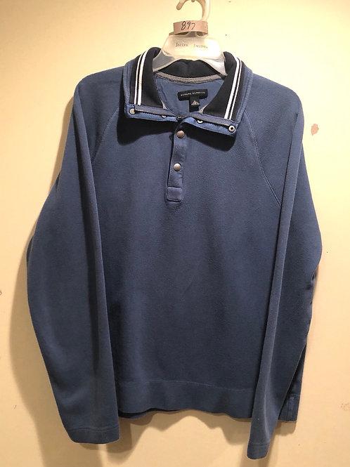 Men's pullover
