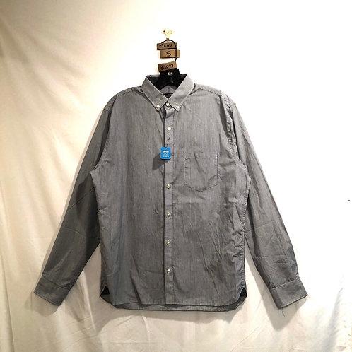 Men's Shirt - VanHeusen -never tuck style