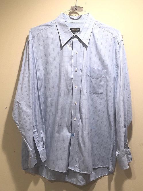 "Men's Shirt -34-35; 171/2""neck"
