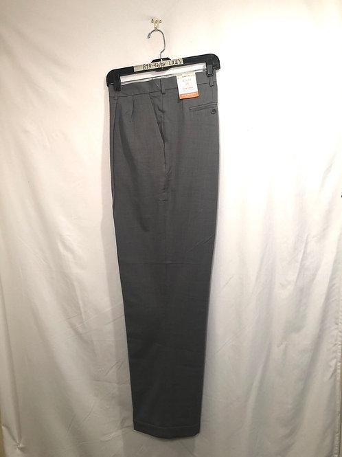 Men's slacks- VanHeusen