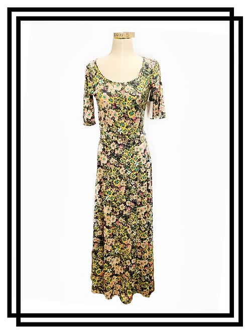 Women's Dress ( Lu La Rue)